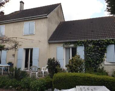 Vente Maison 8 pièces 143m² Argenton-sur-Creuse (36200) - photo