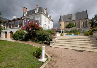 Vente Maison 11 pièces 388m² Argenton-sur-Creuse (36200) - photo