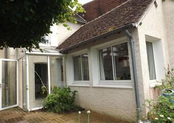 Vente Maison 6 pièces 118m² Gargilesse-Dampierre (36190) - photo