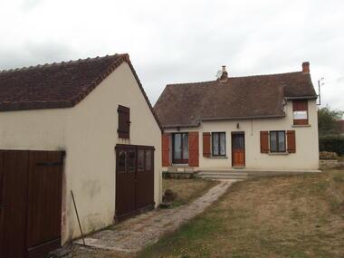 Vente Maison 4 pièces 86m² Pommiers (36190) - photo