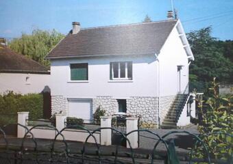 Vente Maison 6 pièces 100m² Argenton-sur-Creuse (36200) - photo