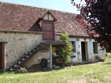 Vente Maison 4 pièces Prissac (36370) - photo