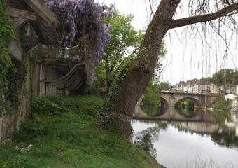 Vente Divers 2 pièces 40m² Argenton-sur-Creuse (36200) - photo