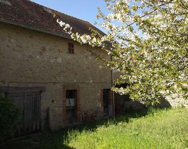 Vente Maison 6 pièces 186m² Orsennes (36190) - photo