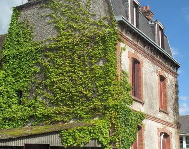 Vente Maison 5 pièces 110m² Saint-Benoît-du-Sault (36170) - photo