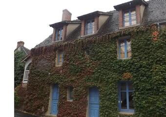Vente Maison 5 pièces 90m² Gargilesse-Dampierre (36190) - photo
