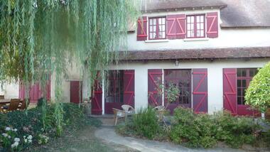 Vente Maison 7 pièces 150m² Baraize (36270) - photo