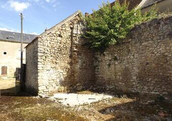 Vente Maison 4 pièces 84m² Saint-Marcel (36200) - photo