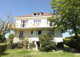Vente Maison 7 pièces 140m² Argenton-sur-Creuse (36200) - photo