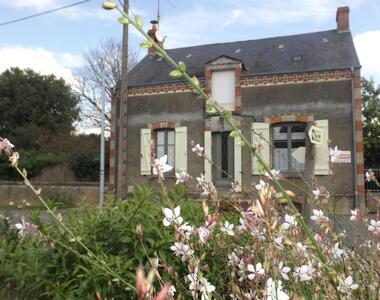 Vente Maison 4 pièces 63m² Mosnay (36200) - photo