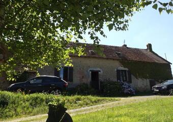 Vente Maison 7 pièces 140m² Saint-Plantaire (36190) - photo