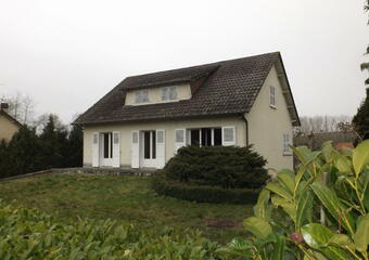 Vente Maison 7 pièces Ceaulmont (36200) - photo