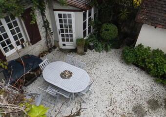 Vente Maison 9 pièces 118m² Le Menoux (36200) - photo