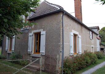 Vente Maison 6 pièces 147m² Ceaulmont (36200) - photo