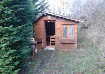 Vente Maison 3 pièces 50m² Badecon-le-Pin (36200) - photo