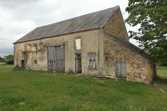 Vente Maison 1 pièce 200m² Montchevrier (36140) - photo