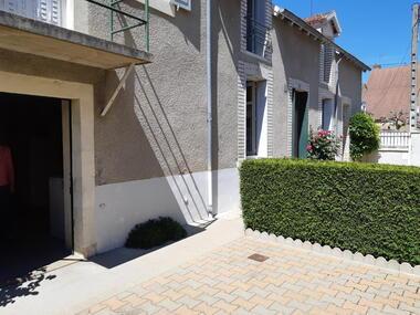 Vente Maison 5 pièces 120m² Le Pêchereau (36200) - photo
