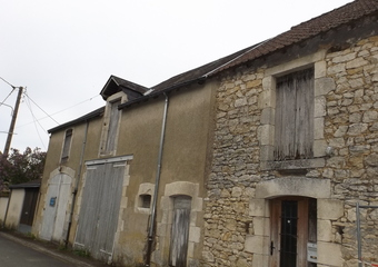 Vente Divers 2 pièces 150m² Thenay (36800) - photo