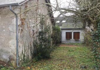 Vente Maison 11 pièces Saint-Gaultier (36800) - photo