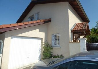 Vente Maison 4 pièces 98m² Seyssinet-Pariset (38170) - Photo 1
