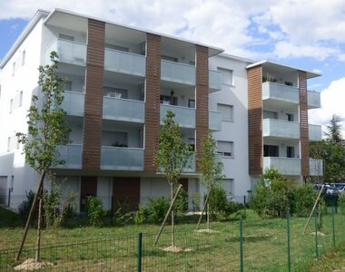 Vente Appartement 4 pièces 87m² Seyssinet-Pariset (38170) - photo