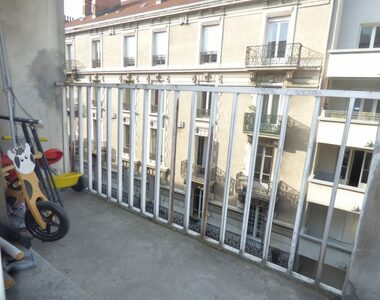 Vente Appartement 4 pièces 92m² Grenoble (38000) - photo