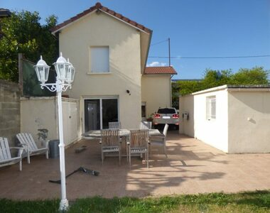 Sale House 4 rooms 100m² Seyssinet-Pariset (38170) - photo