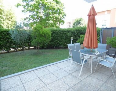 Vente Appartement 3 pièces 66m² Sassenage (38360) - photo