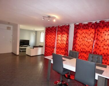 Sale Apartment 5 rooms 121m² Fontaine (38600) - photo