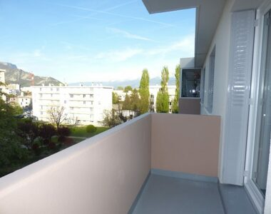 Sale Apartment 3 rooms 62m² Seyssinet-Pariset (38170) - photo