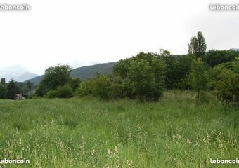 Vente Terrain 969m² Jarrie (38560) - photo