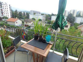 Vente Appartement 3 pièces 51m² Seyssinet-Pariset (38170) - photo