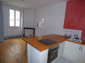 Vente Appartement 2 pièces 32m² Grenoble (38000) - photo