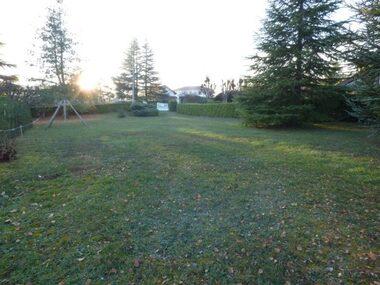 Sale Land 970m² Saint-Ismier (38330) - photo