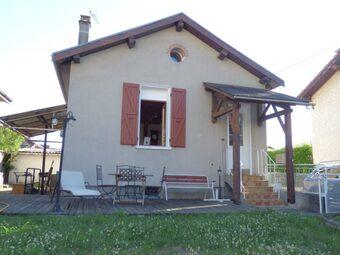 Sale House 3 rooms 40m² Saint-Mury-Monteymond (38190) - photo