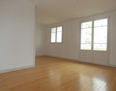 Vente Appartement 4 pièces 64m² Saint-Égrève (38120) - photo