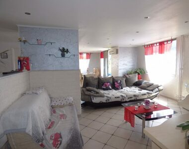 Sale Apartment 4 rooms 99m² Fontaine (38600) - photo
