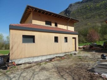 Sale House 6 rooms 134m² Saint-Paul-de-Varces (38760) - photo