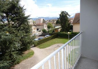 Sale Apartment 4 rooms 76m² Seyssinet-Pariset (38170) - Photo 1