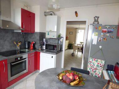 Vente Appartement 4 pièces 64m² Fontaine (38600) - photo