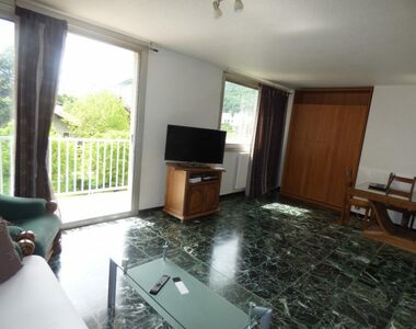 Sale Apartment 4 rooms 72m² Fontaine (38600) - photo