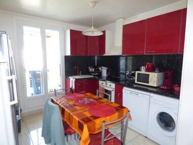 Sale Apartment 3 rooms 72m² Échirolles (38130) - photo