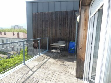 Sale Apartment 3 rooms 71m² Grenoble (38100) - photo