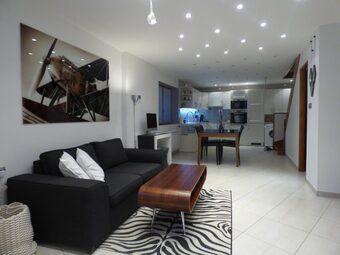 Vente Appartement 4 pièces 87m² Saint-Égrève (38120) - photo