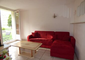 Sale Apartment 2 rooms 41m² Sassenage (38360) - photo