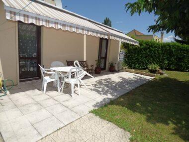 Vente Maison 4 pièces 98m² Seyssinet-Pariset (38170) - photo