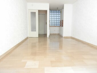 Vente Appartement 2 pièces 47m² Nice (06300) - photo