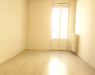 Vente Appartement 2 pièces 42m² Nice (06300) - photo