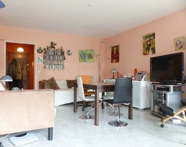 Vente Appartement 3 pièces 70m² Nice (06100) - photo