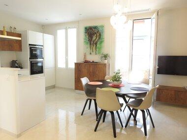 Vente Appartement 3 pièces 69m² Nice - photo
